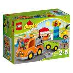 10814 LEGO DUPLO Vontató