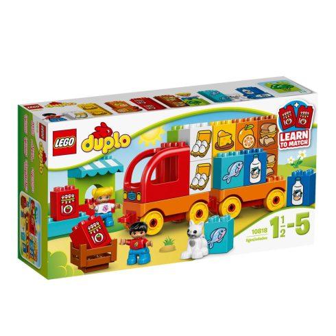 10818 LEGO® DUPLO® Első teherautóm