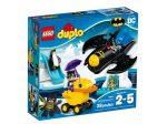 10823 LEGO® DUPLO® Denevérszárny kaland