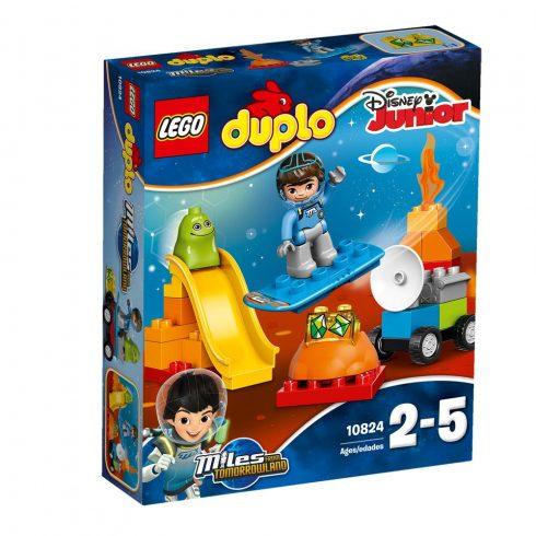 10824 LEGO® DUPLO® Miles kalandjai az űrben