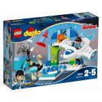 10826 LEGO DUPLO Miles űrhajóhangárja