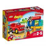 10829 LEGO® DUPLO® Mickey műhelye