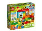 10833 LEGO® DUPLO® Óvoda