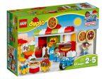 10834 LEGO® DUPLO® Pizzéria