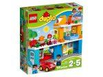 10835 LEGO® DUPLO® Családi ház