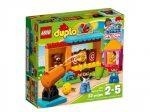 10839 LEGO® DUPLO® Céllövölde