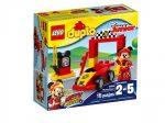 10843 LEGO® DUPLO® Mickey versenyautója