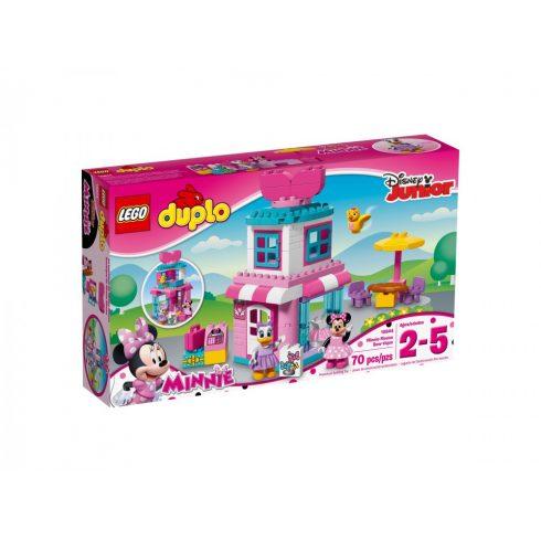 10844 LEGO® DUPLO® Minnie egér butikja