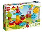 10845 LEGO® DUPLO® Első körhintám