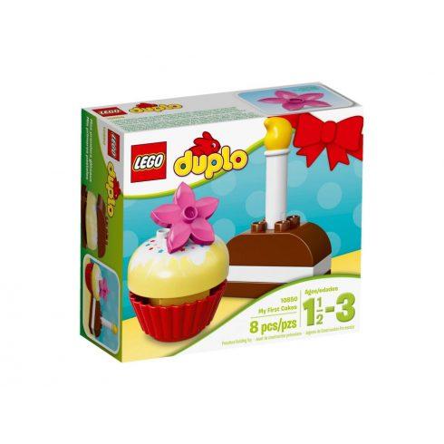 10850 LEGO® DUPLO® Első süteményem