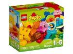 10853 LEGO® DUPLO® LEGO® DUPLO® Kreatív építõkészlet