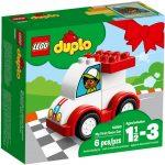 10860 LEGO® DUPLO® Elso versenyautóm