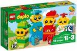 10861 LEGO® DUPLO® Elso érzelmeim
