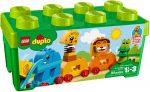 10863 LEGO® DUPLO® Elsõ állatos dobozom