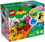 10865 LEGO® DUPLO® Mókás alkotások