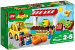 10867 LEGO® DUPLO® Farmerek piaca