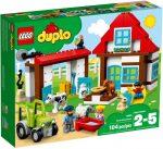 10869 LEGO® DUPLO® Kalandok a farmon