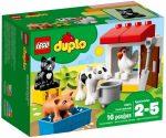 10870 LEGO® DUPLO® Háziállatok