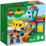 10871 LEGO® DUPLO® Repülõtér