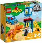 10880 LEGO® DUPLO® T-rex torony