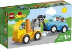 10883 LEGO® DUPLO® Első vontató autóm
