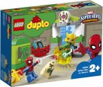 10893 LEGO® DUPLO® Pókember Electro ellen