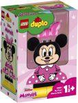 10897 LEGO® DUPLO® Első Minnie egerem