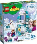 10899 LEGO® DUPLO® Jégvarázs Kastély