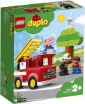 10901 LEGO® DUPLO® Tűzoltóautó