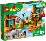 10906 LEGO® DUPLO® Trópusi sziget