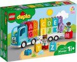 10915 LEGO® DUPLO® Betűautó