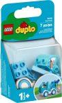 10918 LEGO® DUPLO® Autómentő