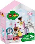 10926 LEGO® DUPLO® Hálószoba