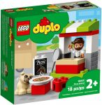 10927 LEGO® DUPLO® Pizzéria