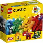 11001 LEGO® Classic Kockák és ötletek