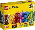 11002 LEGO® Classic Alap kocka készlet