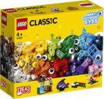 11003 LEGO® Classic Kockák és szemek