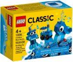 11006 LEGO® Classic Kreatív kék kockák