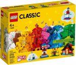 11008 LEGO® Classic Kockák és házak