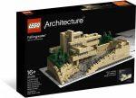 21005 LEGO® Architecture Fallingwater