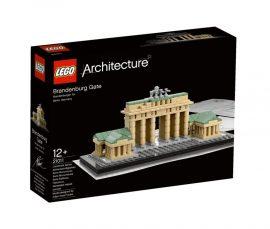21011 LEGO® Architecture Brandenburgi kapu