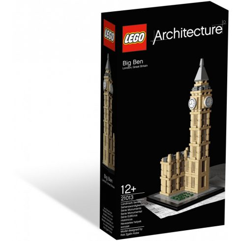 21013 LEGO® Architecture Big Ben