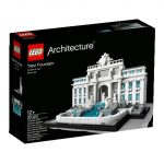 21020 LEGO® Architecture Trevi kút