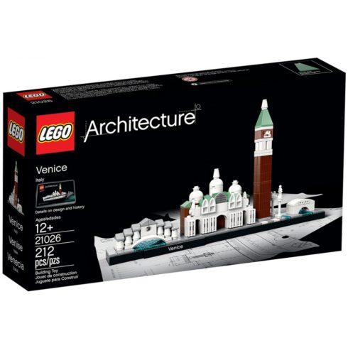 21026 LEGO® Architecture Velence