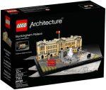 21029 LEGO® Architecture Buckingham-palota