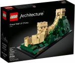 21041 LEGO® Architecture A kínai nagy fal
