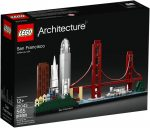 21043 LEGO® Architecture San Francisco