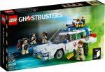 21108 LEGO® Ideas Ghostbusters Ecto-1