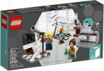 21110 LEGO® Ideas Kutatóintézet
