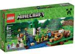 21114 LEGO Minecraft A farm
